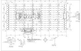 drawings second floor framing plan house plans 9075