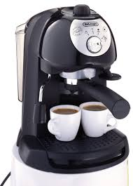 espresso maker electric delonghi espresso machine reviews