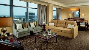 Hotel Suites With Kitchen In Atlanta Ga by Suites In Atlanta Ga Omni Atlanta Hotel At Cnn Center