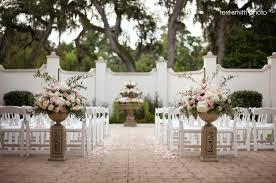 wedding venues ta fl mission san luis venue tallahassee fl weddingwire
