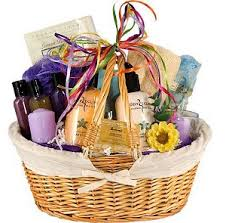 relaxation gift basket bath relaxation sympathy basket sympathy gift for a woman per