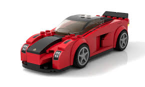 lego ferrari speed champions lego ideas race car 2017