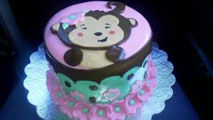 monkey cakes for baby showers u2014 liviroom decors make your monkey