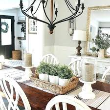 rustic dining room decorating ideas rustic centerpiece for dining table stunning handmade rustic