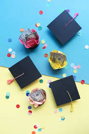 gifts for graduation graduation cap gift boxes diy