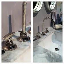 Rohl Country Kitchen Bridge Faucet From Rohl Designed By Michael Berman Graceline Lavatory Faucet