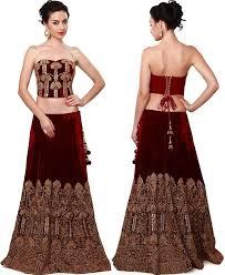 corset blouse 44 types of saree blouses fashion curious should