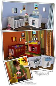 coastal living idea home kid u0027s room the sims 3 for more