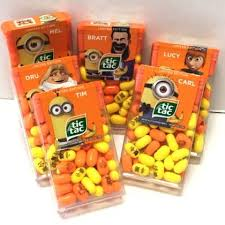 where to buy minion tic tacs pearls candy and nuts
