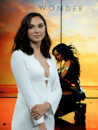 gal gadot at build presents the cast of wonder woman in new york