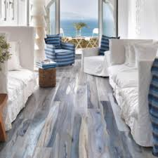 amazing distressed wood looking tile