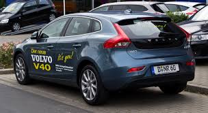 file volvo v40 d2 summum ii u2013 heckansicht 30 august 2012