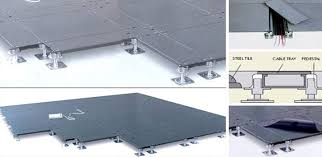 Access Floor Pedestal Cavity Floor False Floor Access Floor Raised Floor Cavity
