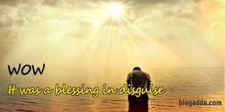a blessing in disguise wow creative prompt writing