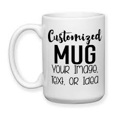Coffee Cup Design by Design And Customize Your Own Mug Personalize Your Text Image