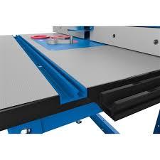 kreg prs1045 precision router table system kreg large router table system router tables carbatec