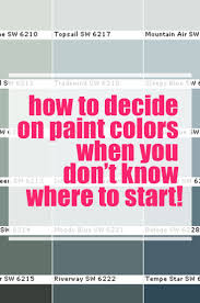 163 best for the love of paint images on pinterest colors