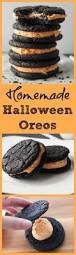 homemade halloween oreos boston bakes