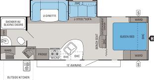 2014 white hawk floorplans u0026 prices jayco inc