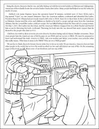 9 11 coloring pages kids twin towers 13jpg september
