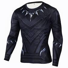Tee Shirt Halloween Costumes Online Get Cheap Panther Halloween Costume Aliexpress Com