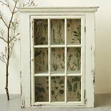 rustic glass kitchen cabinets glass door rustic white wall cabinet