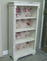 White Shabby Chic Bookcase Desk Shabby Chic Vintage Solid Pine Dressing Table Chest White