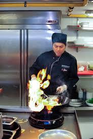 cours cuisine asiatique le passage notre école de cuisine