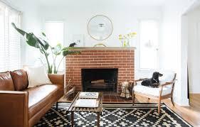house tour a crisp u0026 clean detroit home apartment therapy