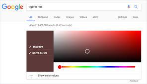 Color Converter And Color Picker Tools Webnots Web Page Color Picker