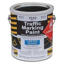 rae 7310 white alkyd traffic u0026 zone marking paint professional