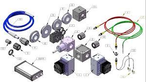 microscope fiber optic light source light emitting diodes openoptogenetics org