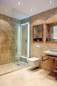 shower room design marble tile bathroom 6733