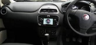 Fiat Linea Interior Images Fiat Linea Royale Edition Punto Evo Karbon Edition Launched