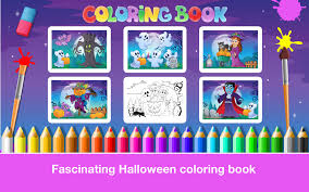 halloween learning games android apps on google play