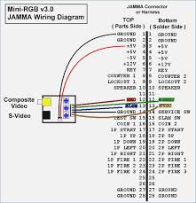 vga to rca wiring diagram anonymer info