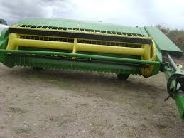 what is the best john deere 1209