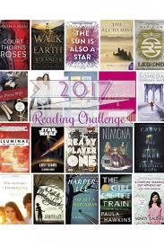 Challenge Knot 2017 Reading Challenge Tea Top Knot