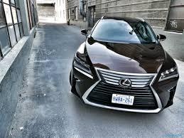 lexus jeep 2017 the lexus rx 350 takes on 4 of the best luxury suvs for 2016