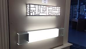 Led Bathroom Fixtures Best Led Decorative Bathroom Lighting Reviews Ratings Prices