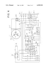 patent us4999563 separately power feeding welding generator