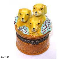 keepsake bowling rings favors treasure box keepsake trinket boxes faux limoge boxes
