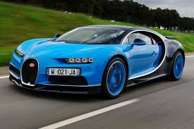 latest bugatti 2018 bugatti chiron first drive review the benchmark