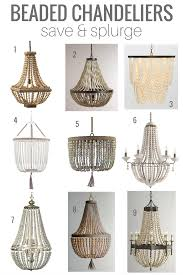 chandeliers for dining room beaded chandeliers u0026 invaluable lighting lessons satori design