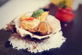 cuisiner les huitres huîtres recettes aux huîtres pour apprendre à les cuisiner