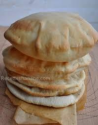 cuisine libanaise facile pita ou libanais recettes by hanane