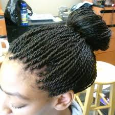 best braiding hair for senegalese twist blac list best salons to get braids and twists