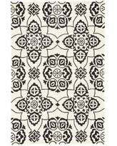 Jaipur Barcelona Indoor Outdoor Rug Bargains On Barcelona Indoor Outdoor Rug In Rutabaga U0026 Dark Denim