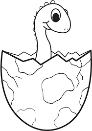 picture baby dinosaur coloring pages 65 on free colouring pages
