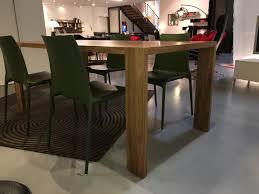 Table Haute En Bois Massif by Table De Repas En Bois Massif Eaton Toulon Ligne Roset Cinna
